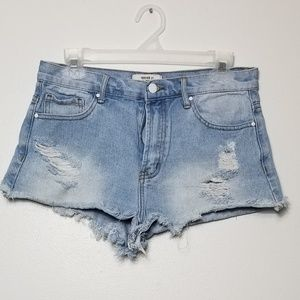 Forever 21 shorts size 30